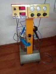 Electric Station Gun