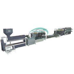 PP/HDPE Monofilament Machine