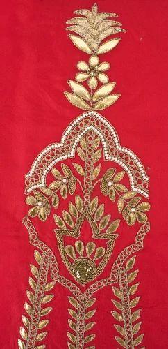 Gota Embroidery