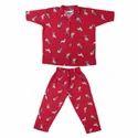 Pediatric Dress