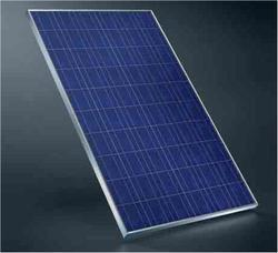 Multi Crystalline Solar Panel