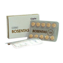Bosentan 62.5 Tablet