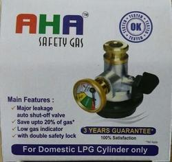 AHA LPG Gas Safety Device