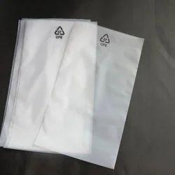 Polythene CPE Bags