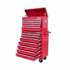 Mechanic Trolley Tools