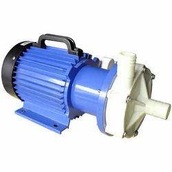 Magnetic Drive PP Pump
