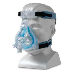 Philips Respironics Comfort Gel Blue Full Face Mask