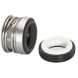 Metal Bellow Mechanical Seals
