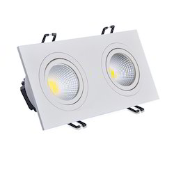 Double COB Downlight