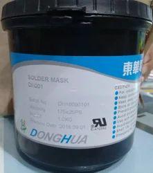 Solder Masking Ink PISM DH001