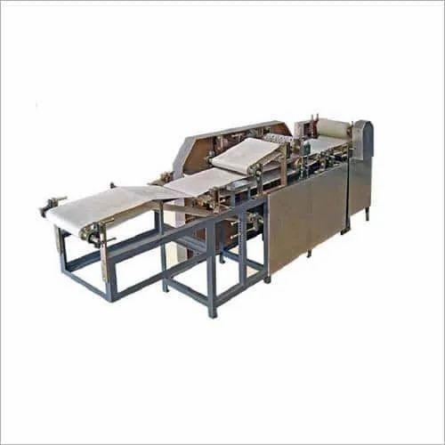 Papad Making Machine - Papad Machine Latest Price, Manufacturers ...