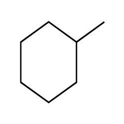 Hexahydrotoluene