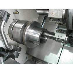 Precision Lathes Job Works