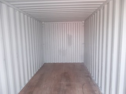 IICL Grade Used Shipping Containers