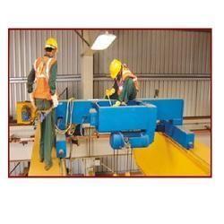 EOT Cranes Maintenance