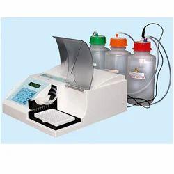 Elisa Wash Microplate Elisa Washer