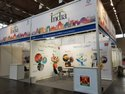 Exhibition Portable Pillow Backdrop, Hanging Wall Banner
