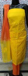 Aaditri Applique Work Ladies Suit