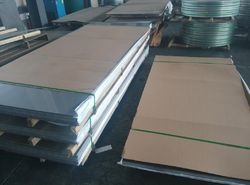 409L Stainless Steel Plate