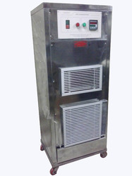 Industrial Dehumidifier GMP Model