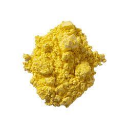 Pigment Yellow Powders