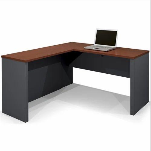 l shape office table. L Shape Office Table F
