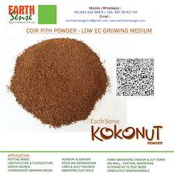 Coir Pith Powder