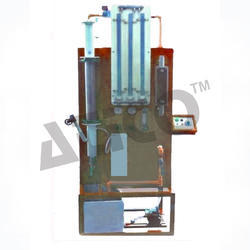 Hydrodynamics of Trickle Bed Reactor