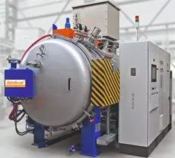 Fully Automatic Vacuum Furnaces