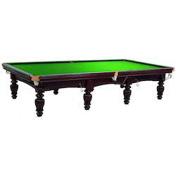 Snooker Table Aramith Ball Set