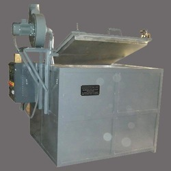 Top Loading Oven