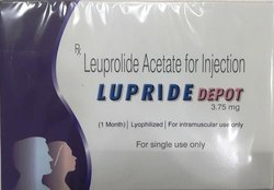 Lupride Depot 3.75mg