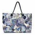 Juteberry Cotton Canvas Bag