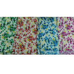 Indo Cotton Print
