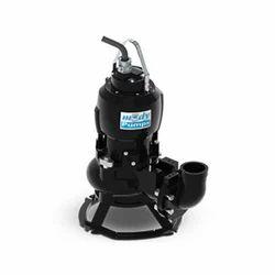 Chopper Sewage And Waste Water Pump
