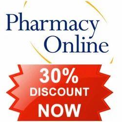 Online Pharmacy Discount