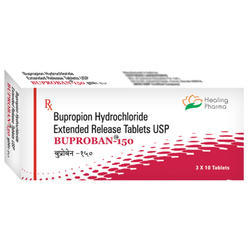 Hydrochloride Extended Release Tablets USP
