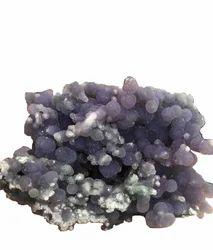 Natural Grape Agate
