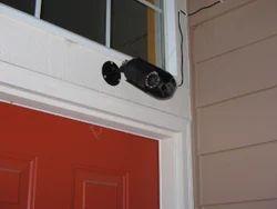 CCTV Camera System For Home