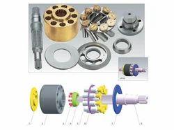 Liebherr Hydraulic Pump Spare Parts