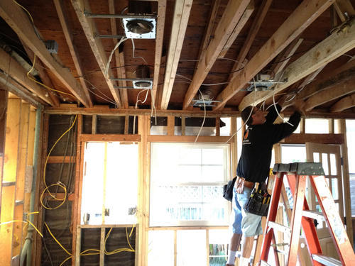 Electrical Fitting(Casing, Censealled, Condute) & In House Wiring ...