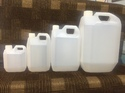 10 / 20 LTR Stackable Jerry Can