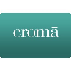 Croma - Gift Card - Gift Voucher
