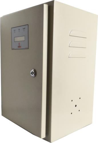 5 HP Solar Pump Controller