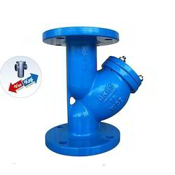 Y Type Pipeline Strainers