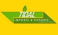 Tidal Imports & Exports