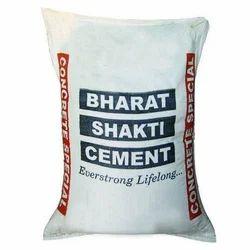 Bharat Shakti Cement