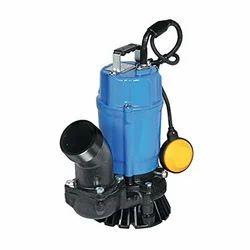 Pump Agitator