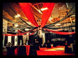 Award Night Party Event