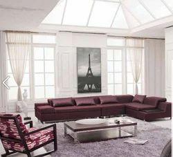 Recliner sofa in mumbai maharashtra india indiamart - The living room mumbai maharashtra ...